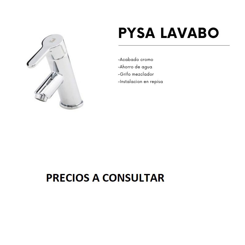 PYSA LAVABO